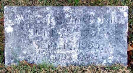 MCDANIEL, LAWRENCE - Hanover County, Virginia | LAWRENCE MCDANIEL - Virginia Gravestone Photos