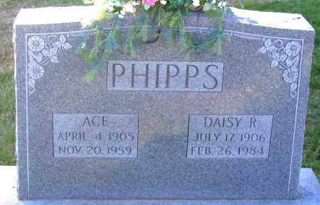 PHIPPS, ACE - Hanover County, Virginia | ACE PHIPPS - Virginia Gravestone Photos