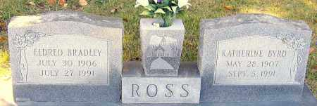 ROSS, KATHERINE - Hanover County, Virginia | KATHERINE ROSS - Virginia Gravestone Photos