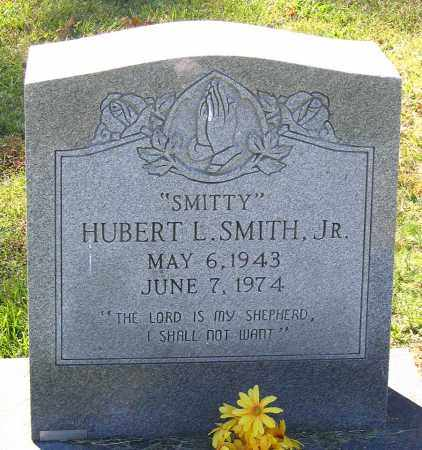SMITH, HUBERT L., JR. - Hanover County, Virginia | HUBERT L., JR. SMITH - Virginia Gravestone Photos