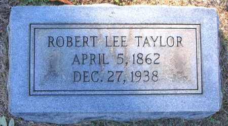 TAYLOR, ROBERT LEE - Hanover County, Virginia | ROBERT LEE TAYLOR - Virginia Gravestone Photos