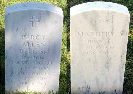 BELL, MARGERY S - Henrico County, Virginia | MARGERY S BELL - Virginia Gravestone Photos