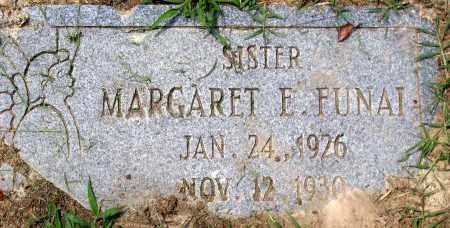 FUNAI, MARGARET E. - Henrico County, Virginia | MARGARET E. FUNAI - Virginia Gravestone Photos