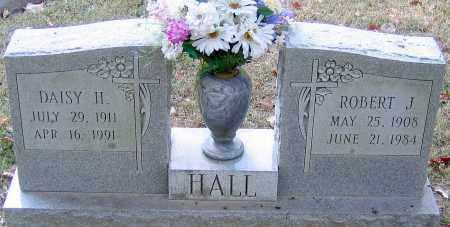 HALL, DAISY H. - Henrico County, Virginia | DAISY H. HALL - Virginia Gravestone Photos