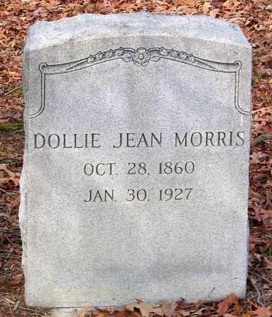 MORRIS, DOLLIE JEAN - Henrico County, Virginia | DOLLIE JEAN MORRIS - Virginia Gravestone Photos
