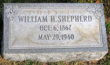 SHEPHERD, WILLIAM H. - Henrico County, Virginia | WILLIAM H. SHEPHERD - Virginia Gravestone Photos