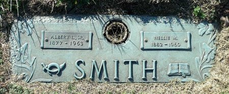 SMITH, NELLIE M. - Henrico County, Virginia | NELLIE M. SMITH - Virginia Gravestone Photos