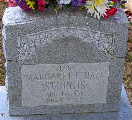 HALL STURGIS, MARGARET F. - Henrico County, Virginia | MARGARET F. HALL STURGIS - Virginia Gravestone Photos