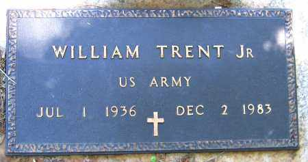 TRENT, WILLIAM JR. - Henrico County, Virginia | WILLIAM JR. TRENT - Virginia Gravestone Photos