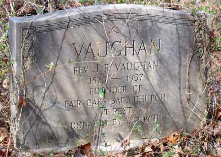 VAUGHAN, JAMES R. - Henrico County, Virginia | JAMES R. VAUGHAN - Virginia Gravestone Photos