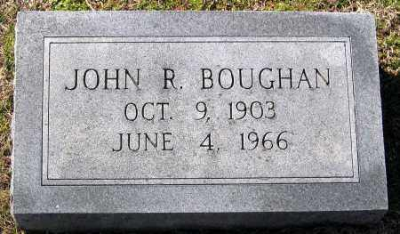 BOUGHAN, JOHN R. - King William County, Virginia | JOHN R. BOUGHAN - Virginia Gravestone Photos