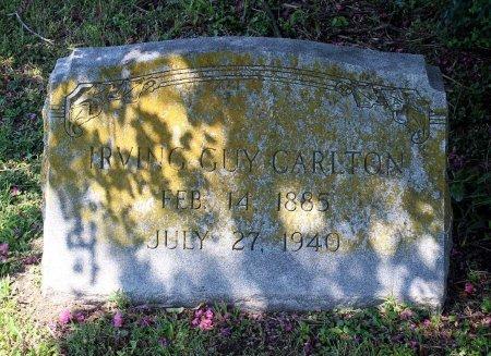CARLTON, IRVING GUY - King William County, Virginia | IRVING GUY CARLTON - Virginia Gravestone Photos