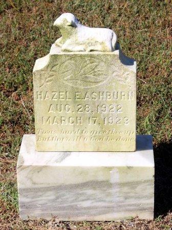 ASHBURN, HAZEL E. - Lancaster County, Virginia | HAZEL E. ASHBURN - Virginia Gravestone Photos