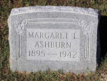 ASHBURN, MARGARET L. - Lancaster County, Virginia   MARGARET L. ASHBURN - Virginia Gravestone Photos