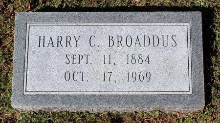 BROADDUS, HARRY C. - Lancaster County, Virginia   HARRY C. BROADDUS - Virginia Gravestone Photos