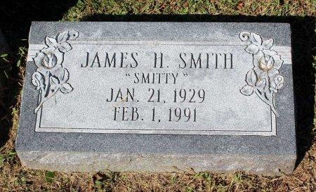 SMITH, JAMES H. - Lancaster County, Virginia | JAMES H. SMITH - Virginia Gravestone Photos