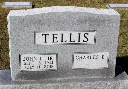 TELLIS, JOHN LINWOOD JR. - Lancaster County, Virginia   JOHN LINWOOD JR. TELLIS - Virginia Gravestone Photos