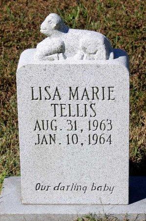 TELLIS, LISA MARIE - Lancaster County, Virginia | LISA MARIE TELLIS - Virginia Gravestone Photos