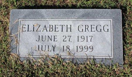 WHAY, ELIZABETH - Lancaster County, Virginia | ELIZABETH WHAY - Virginia Gravestone Photos