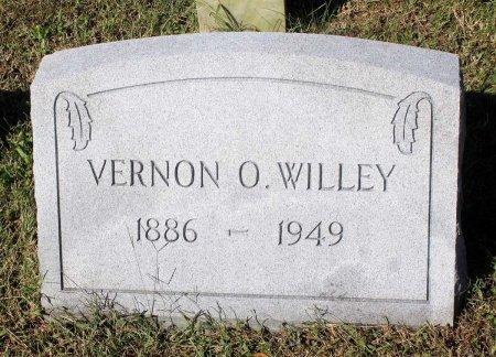 WILLEY, VERNON O. - Lancaster County, Virginia   VERNON O. WILLEY - Virginia Gravestone Photos