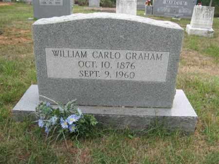 GRAHAM, WILLIAM - Lee County, Virginia | WILLIAM GRAHAM - Virginia Gravestone Photos