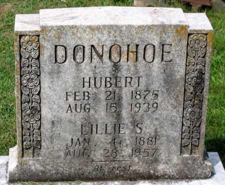DONOHOE, LILLIE S. - Loudoun County, Virginia | LILLIE S. DONOHOE - Virginia Gravestone Photos