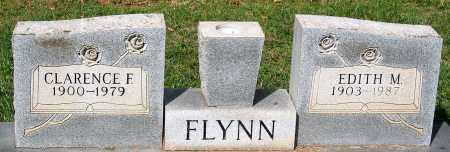 FLYNN, EDITH M. - Loudoun County, Virginia | EDITH M. FLYNN - Virginia Gravestone Photos