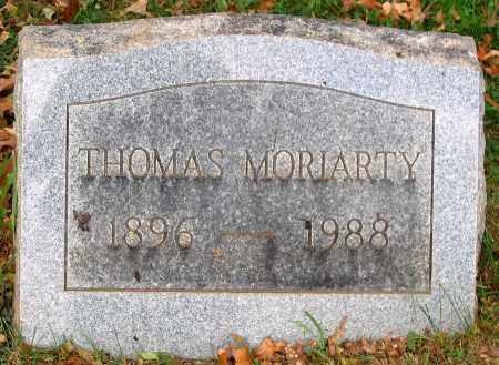 MORIARTY, THOMAS - Loudoun County, Virginia   THOMAS MORIARTY - Virginia Gravestone Photos