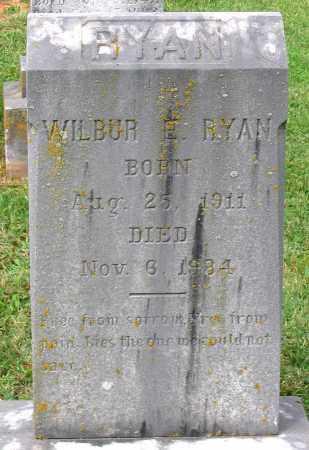 RYAN, WILLIAM H. - Loudoun County, Virginia   WILLIAM H. RYAN - Virginia Gravestone Photos