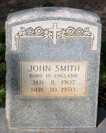 SMITH, JOHN - Loudoun County, Virginia | JOHN SMITH - Virginia Gravestone Photos