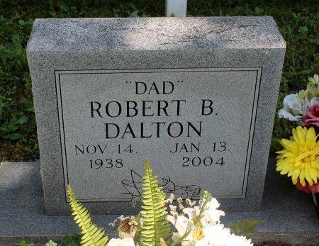 DALTON, ROBERT B. - Louisa County, Virginia | ROBERT B. DALTON - Virginia Gravestone Photos