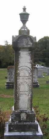GORDON, HIRAM W. - Madison County, Virginia | HIRAM W. GORDON - Virginia Gravestone Photos