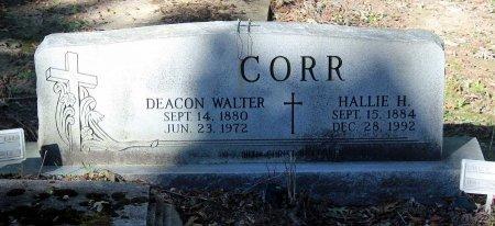 CORR, WALTER - Middlesex County, Virginia | WALTER CORR - Virginia Gravestone Photos