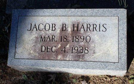 HARRIS, JACOB B. - Middlesex County, Virginia | JACOB B. HARRIS - Virginia Gravestone Photos