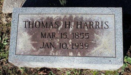 HARRIS, THOMAS H. - Middlesex County, Virginia   THOMAS H. HARRIS - Virginia Gravestone Photos