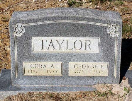 TAYLOR, GEORGE P. - Middlesex County, Virginia | GEORGE P. TAYLOR - Virginia Gravestone Photos
