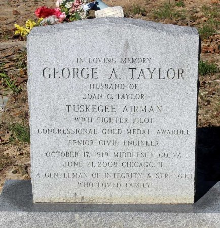 TAYLOR, GEORGE A. - Middlesex County, Virginia   GEORGE A. TAYLOR - Virginia Gravestone Photos