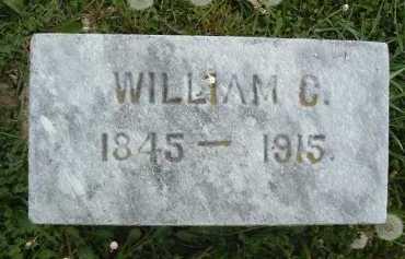 ARGABRITE, WILLIAM C. - Montgomery County, Virginia | WILLIAM C. ARGABRITE - Virginia Gravestone Photos