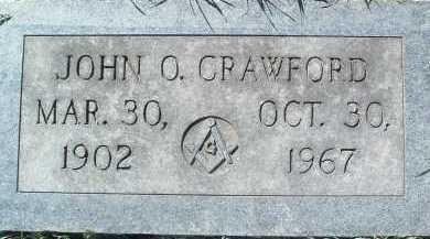 CRAWFORD, JOHN OL - Montgomery County, Virginia | JOHN OL CRAWFORD - Virginia Gravestone Photos