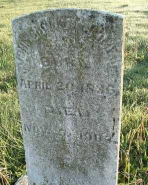 CROMER, JOHN CROCKETT - Montgomery County, Virginia | JOHN CROCKETT CROMER - Virginia Gravestone Photos