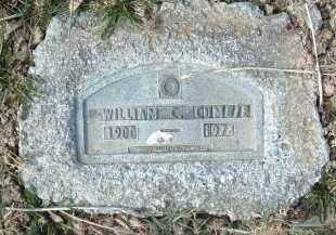 CUMBIE, WILLIAM C. - Montgomery County, Virginia | WILLIAM C. CUMBIE - Virginia Gravestone Photos
