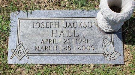 HALL, JOSEPH JACKSON - Montgomery County, Virginia | JOSEPH JACKSON HALL - Virginia Gravestone Photos
