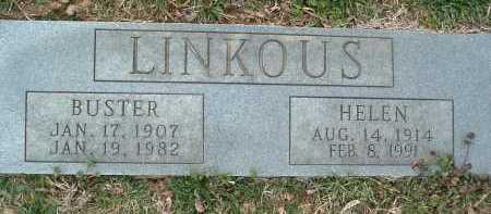 LINKOUS, HELEN - Montgomery County, Virginia | HELEN LINKOUS - Virginia Gravestone Photos
