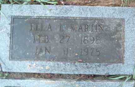 MARTIN, ELLA L. - Montgomery County, Virginia | ELLA L. MARTIN - Virginia Gravestone Photos