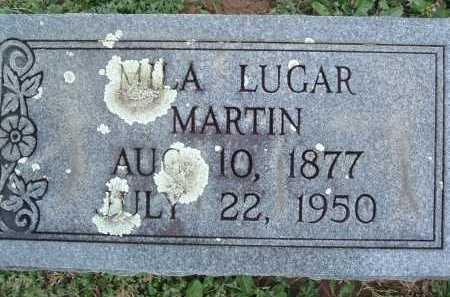 MARTIN, MILA - Montgomery County, Virginia | MILA MARTIN - Virginia Gravestone Photos