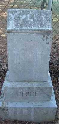 PRICE, H.D. - Montgomery County, Virginia   H.D. PRICE - Virginia Gravestone Photos