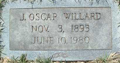 WILLARD, J. OSCAR - Montgomery County, Virginia | J. OSCAR WILLARD - Virginia Gravestone Photos