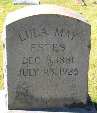 ESTES, LULA MAY - Nelson County, Virginia | LULA MAY ESTES - Virginia Gravestone Photos