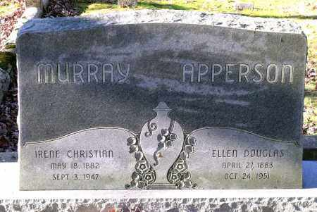 MURRAY, IRENE - New Kent County, Virginia | IRENE MURRAY - Virginia Gravestone Photos
