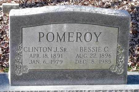 POMEROY, BESSIE C. - New Kent County, Virginia | BESSIE C. POMEROY - Virginia Gravestone Photos